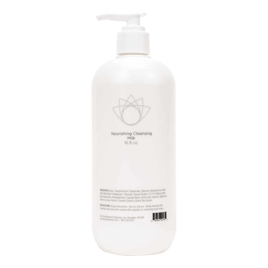 Nourishing Cleansing Milk 16.9 Fl. Oz.