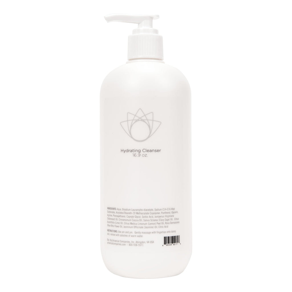 Hydrating Cleanser 16.9 Fl. Oz.