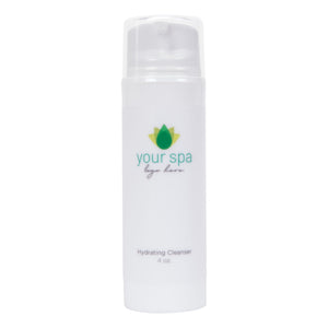 Hydrating Cleanser 4 Fl. Oz.