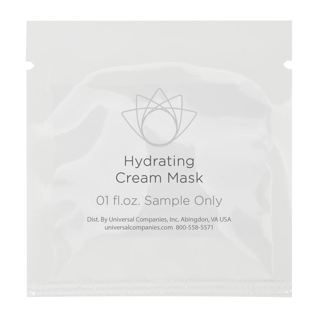 Hydrating Cream Mask Sample