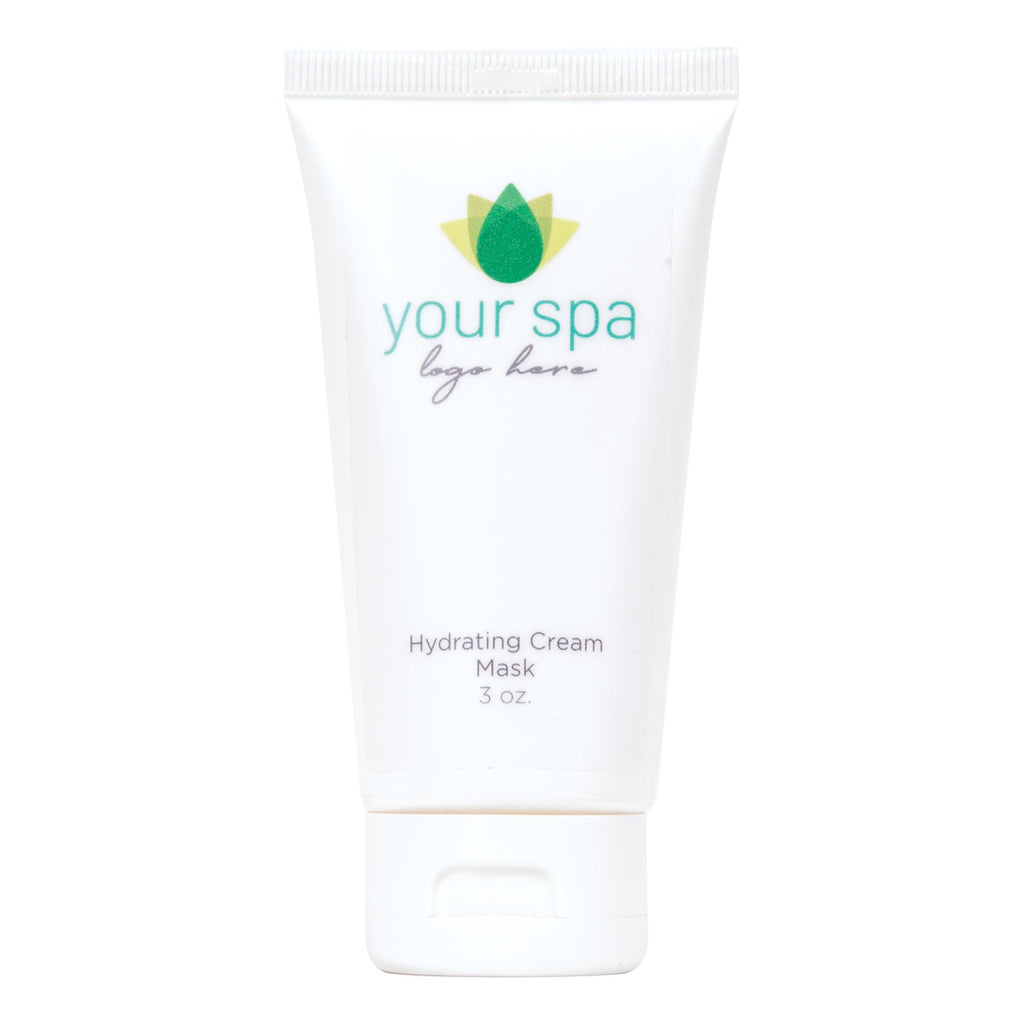 Hydrating Cream Mask 3 Fl. Oz.