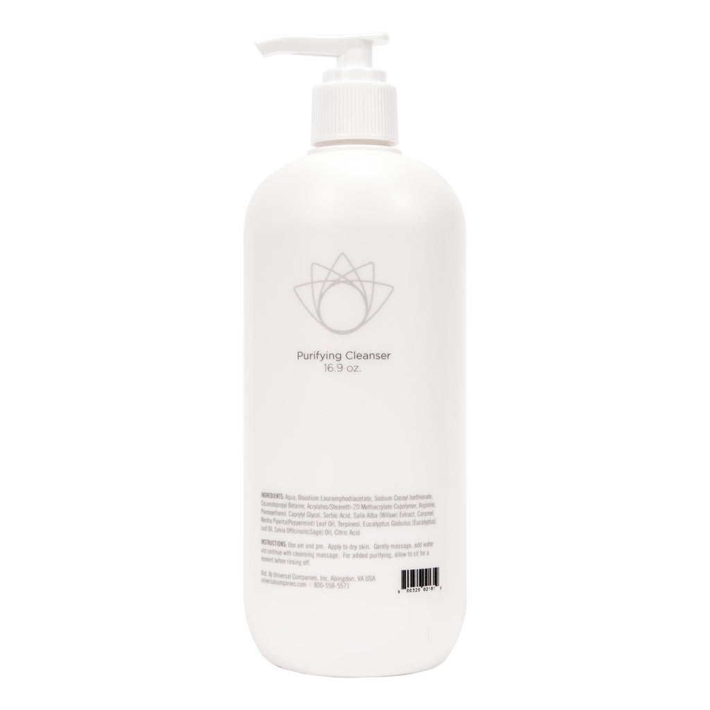 Purifying Cleanser 16.9 Fl. Oz.