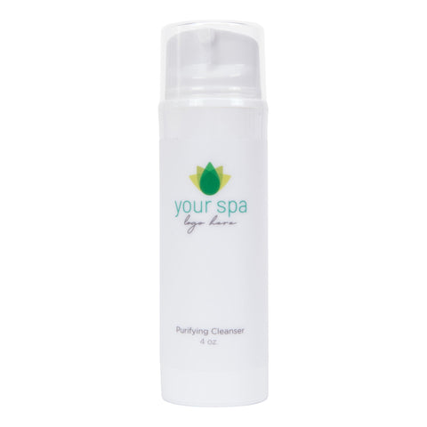 Purifying Cleanser 4 Fl. Oz.