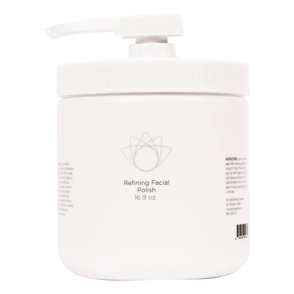 Refining Facial Polish 16.9 Oz.