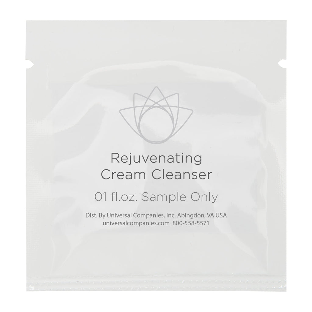 Rejuvenating Cream Cleanser Sample
