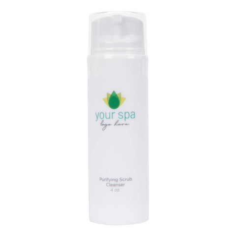 Purifying Scrub Cleanser 4 Oz.