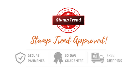 StampTrend Approved