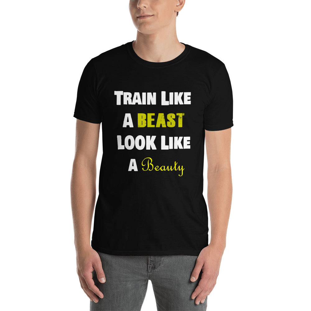 Special T-Shirt for Workout & GYM Freaks