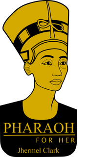 Pharaoh For Her by Jhermel Clark - Jhermel Clark Fragrances