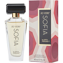 SO VERY SOFIA by Sofia Vergara