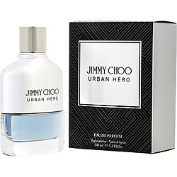 JIMMY CHOO URBAN HERO by Jimmy Choo