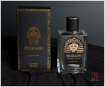 Pharaoh by Jhermel Clark - Jhermel Clark Fragrances
