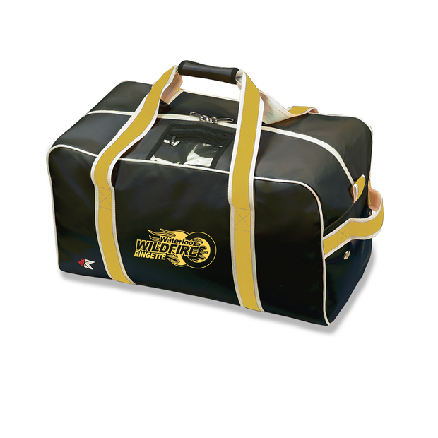 Sin Bin PVC Hockey Bag