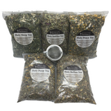 Holy Tea Bundle