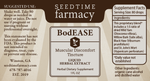 BodEASE - Natural Alternative for Muscular Discomfort