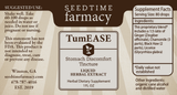 TumEASE - Natural Alternative for Stomach Discomfort