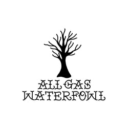All Gas Waterfowl