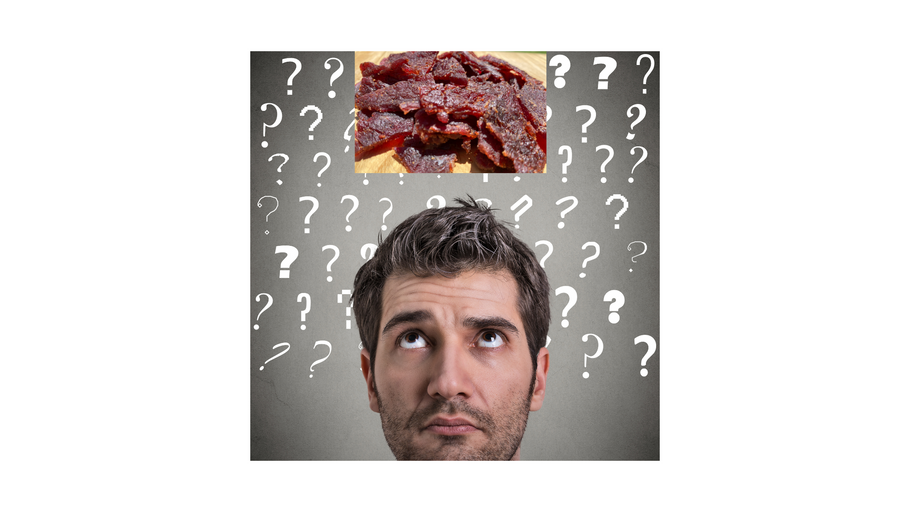 What's the difference between corner store beef jerky and craft beef jerky?