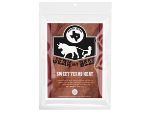 NEW-Beef Jerky Sample pack (3-2oz. bags) - Jerk My Beef