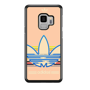Adidas Celebrate Originality Samsung Galaxy S9 Case