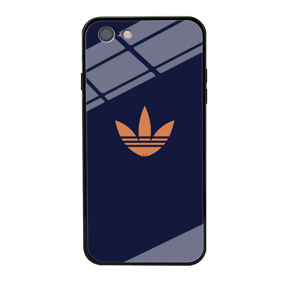 Adidas Deep Blue Logo iPhone 6 | 6s Case
