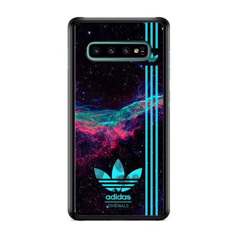 Adidas Milkyway Identity Samsung Galaxy S10 Plus Case
