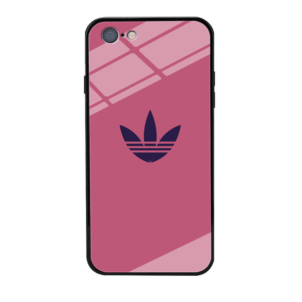 Adidas Orchid Purple Logo iPhone 6 Plus | 6s Plus Case