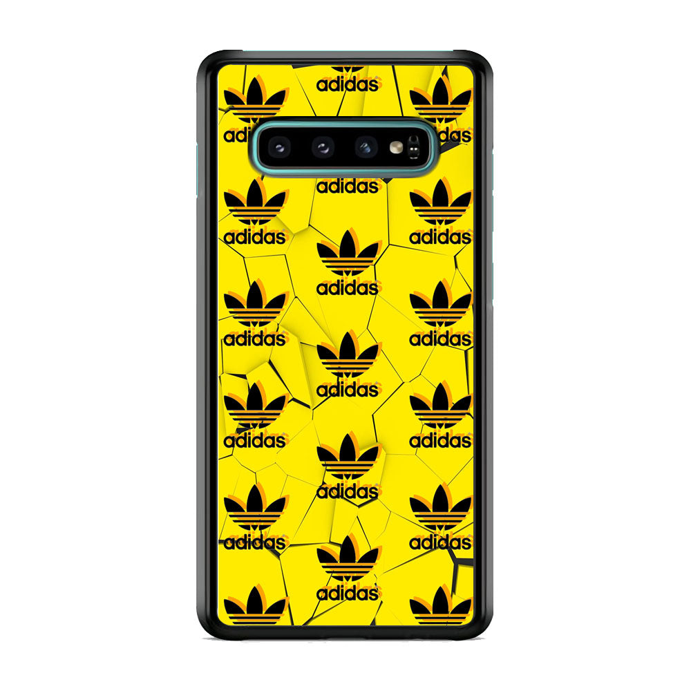Adidas Wall of Remembrance Samsung Galaxy S10 Plus Case
