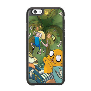 Adventure Time Flying iPhone 6 Plus | 6s Plus Case