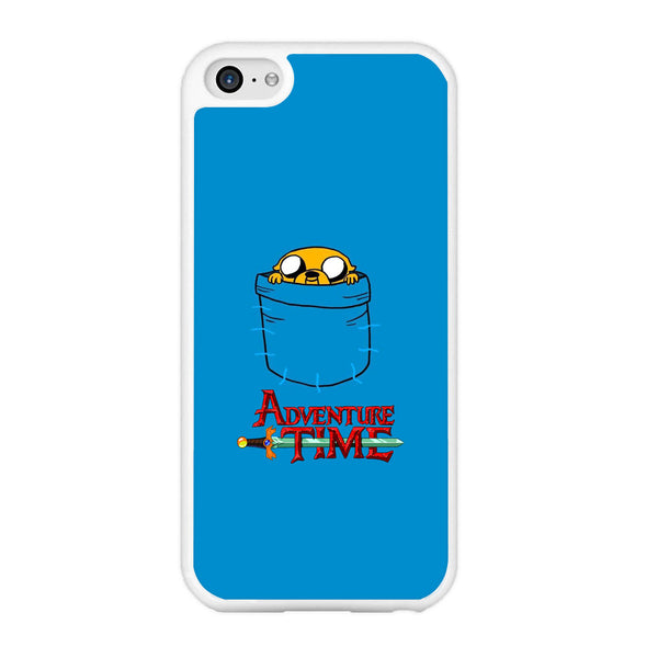 Adventure Time Jake Hungry In The Pocket iPhone 5 | 5s Case - carneyforia