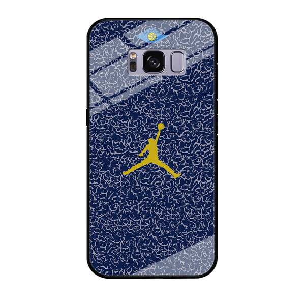 Air Jordan Sky Over Samsung Galaxy S8 Plus Case