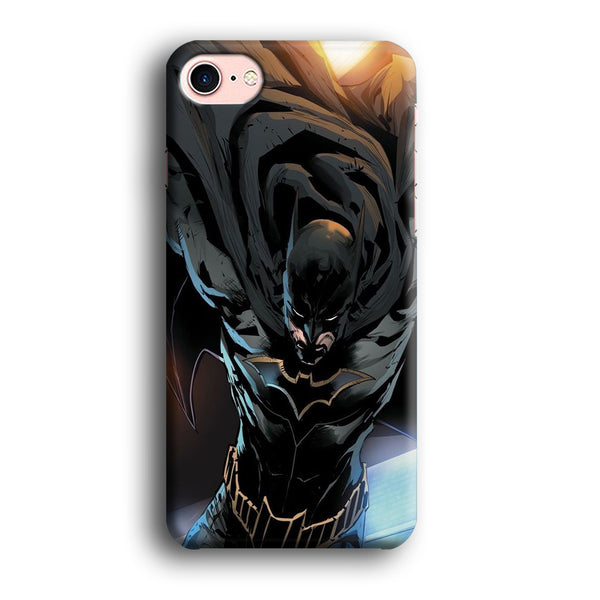 Batman Flying Cloak iPhone 7 Case
