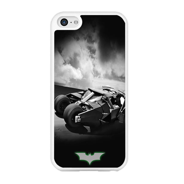 Batman Logo Vehicle iPhone 5 | 5s Case