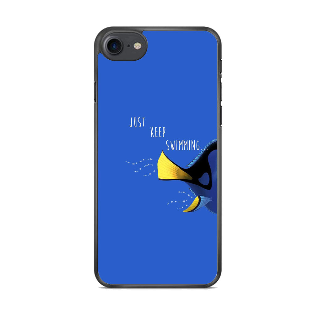 Finding Dory Fish Fin iPhone 7 Case