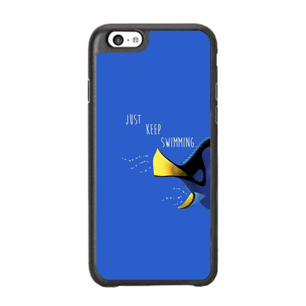 Finding Dory Fish Fin iPhone 6 | 6s Case