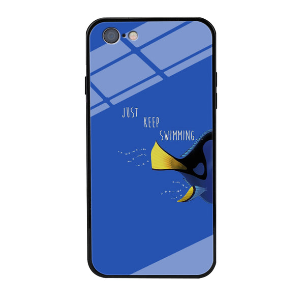 Finding Dory Fish Fin iPhone 6 Plus | 6s Plus Case