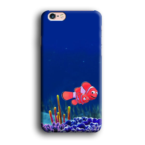 Finding Nemo And Daddy iPhone 6 | 6s Case
