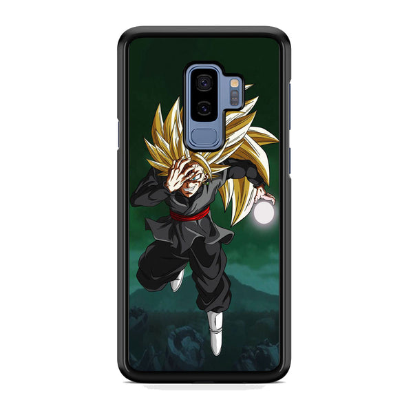 Goku Super Saiyan Beattle Style  Samsung Galaxy S9 Plus Case