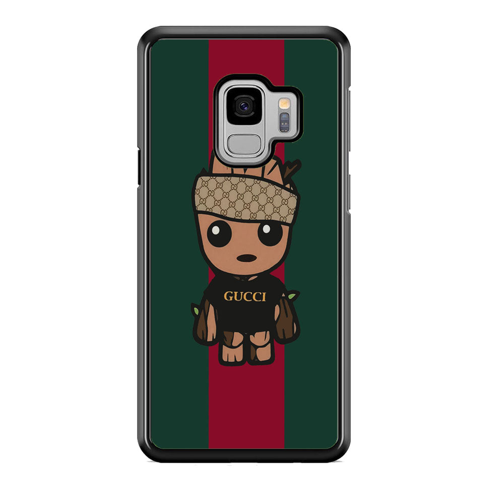 Gucci Baby Grooth Samsung Galaxy S9 Case