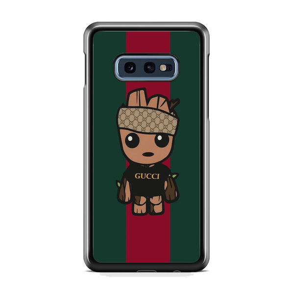 Gucci Baby Grooth Samsung Galaxy S10E Case