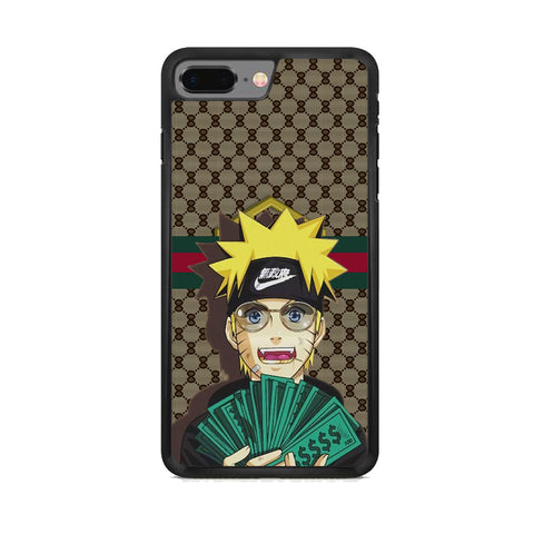 Gucci Naruto Rich iPhone 7 Plus Case