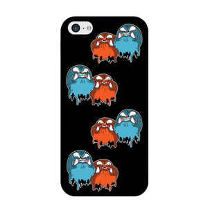 Gumall And Darwin Ghost iPhone 5 | 5s Case