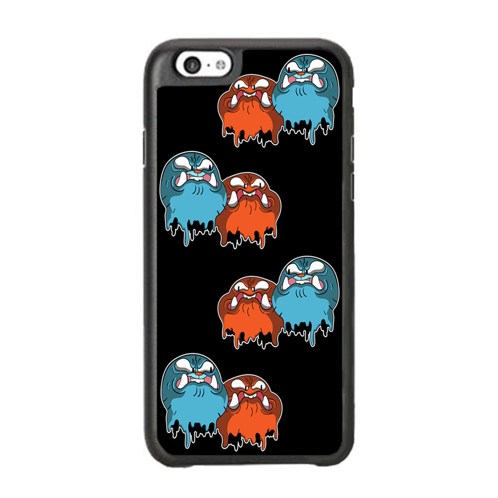 Gumall And Darwin Ghost iPhone 6 | 6s Case