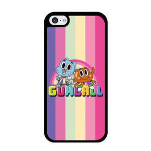 Gumall And Darwin Rainbows iPhone 5 | 5s Case