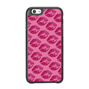 Lips Before Morning iPhone 6 | 6s Case - carneyforia