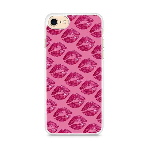 Lips Before Morning iPhone 7 Case - carneyforia