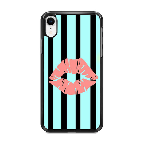 Lips at Strip iPhone XR Case