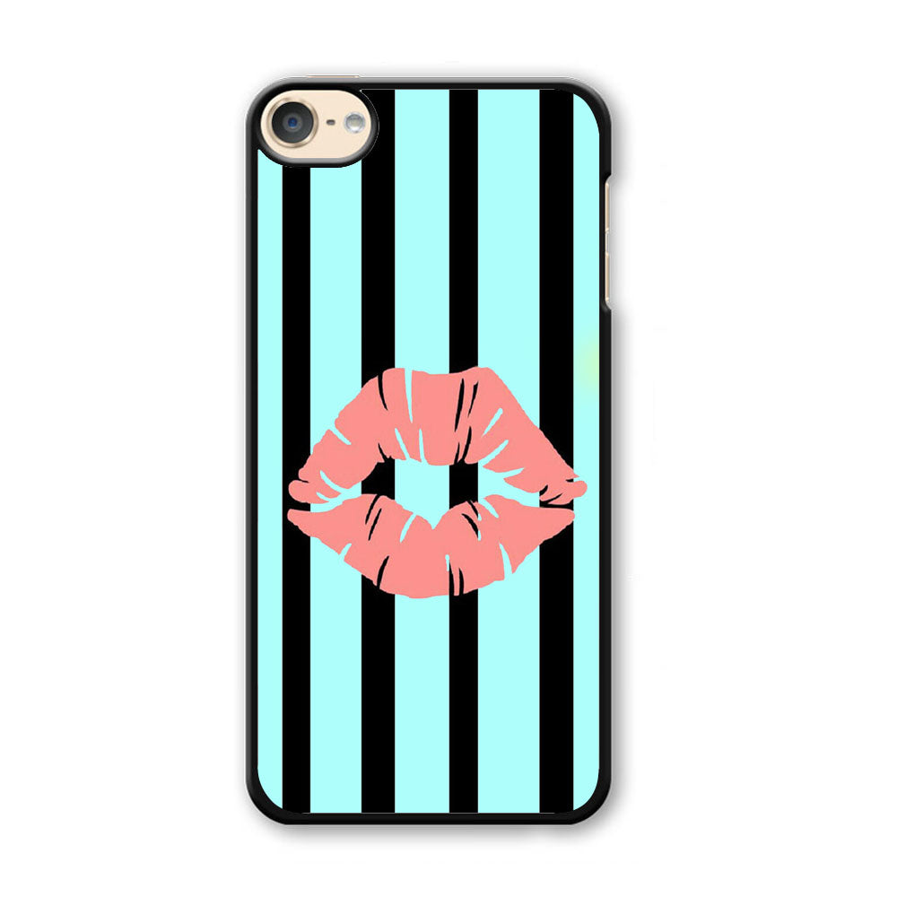 Lips at Strip iPod Touch 6 Case