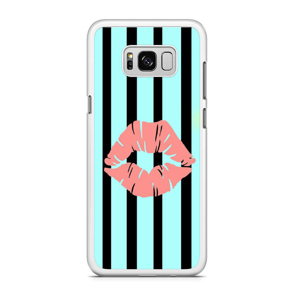 Lips at Strip Samsung Galaxy S8 Case