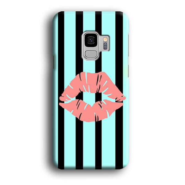 Lips at Strip Samsung Galaxy S9 Case